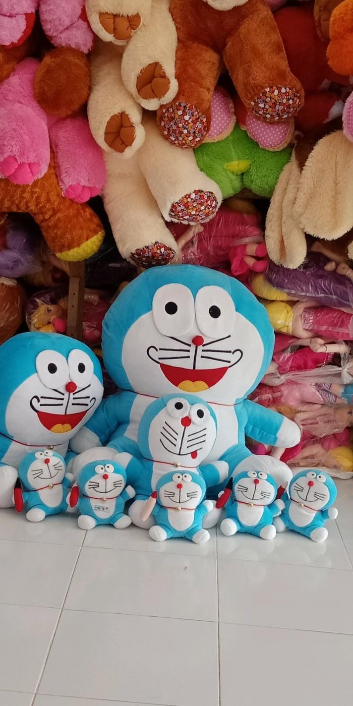 Jual Boneka Beranak Paketan Doraemon All Size Hobi Koleksi Kota Yogyakarta Malikaaastore