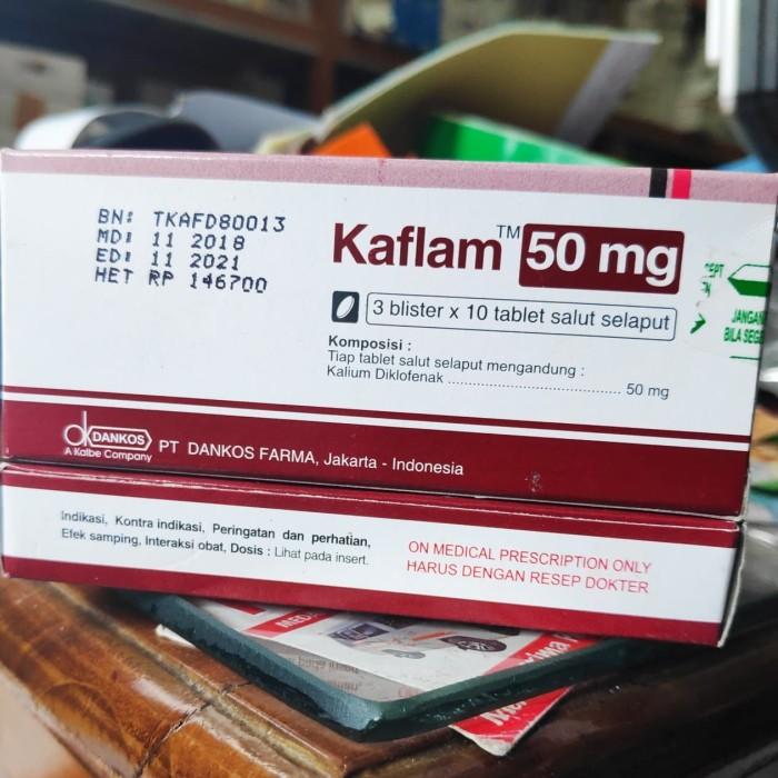 diabetes kaflam obat