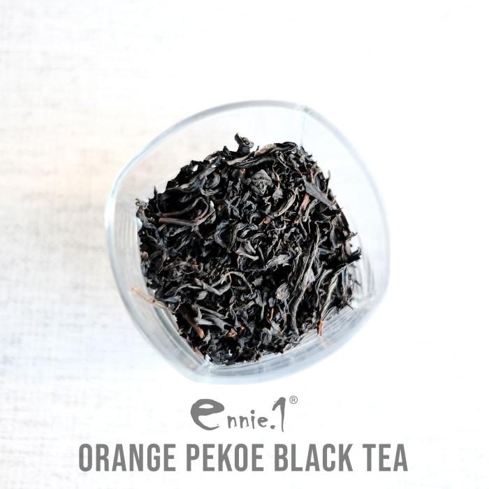 Jual 1kg Ennie1 Black Tea Teh Hitam Kota Bandung Ennie1 Tokopedia