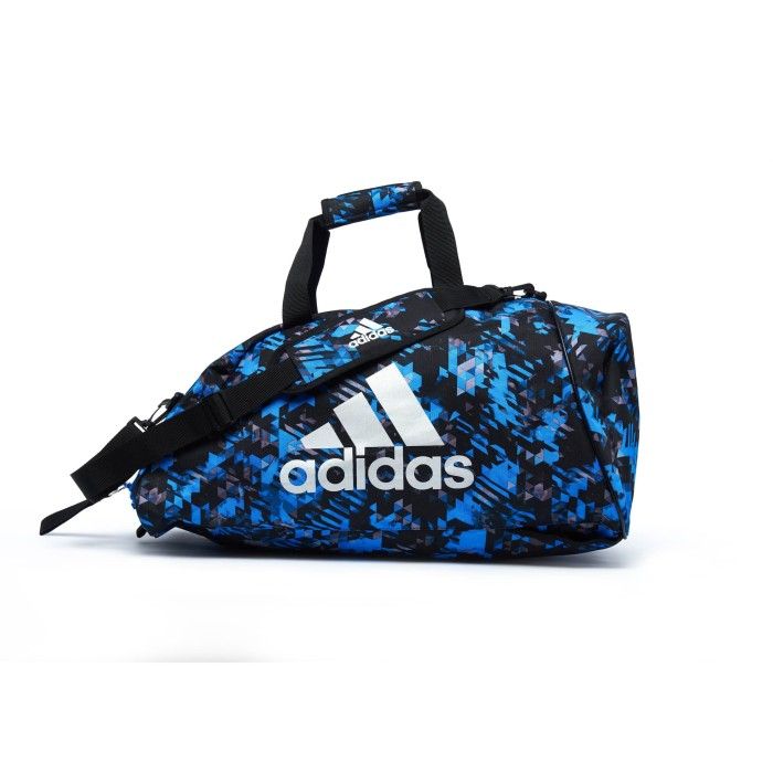 Foto Produk Adidas Training bag 2 in 1 dari Adidas Combat Sports