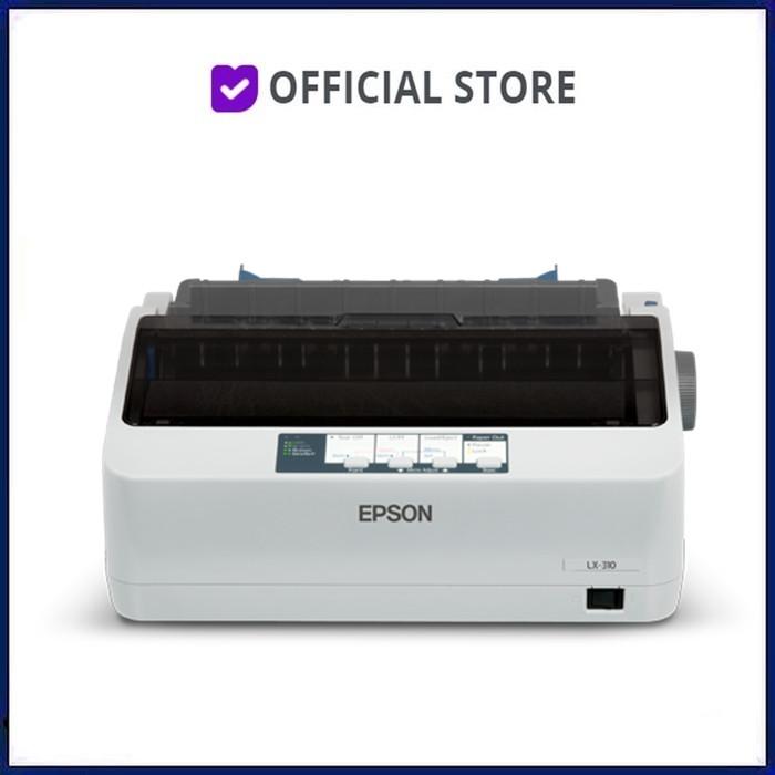 harga Printer epson lx310 dot matrix : epson lx-310 lx 310 garansi resmi Tokopedia.com