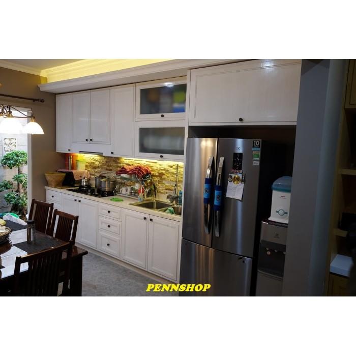 Jual Kitchen Set Pre Order Custom Duco Poles Harga Per Meter Jakarta Selatan Pennshop Interior Tokopedia