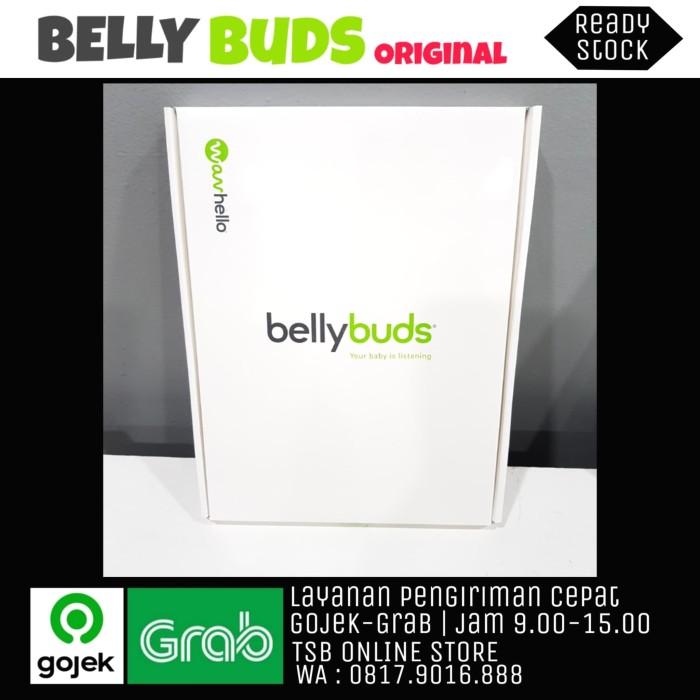 harga Belly buds baby bump headphone speaker Tokopedia.com
