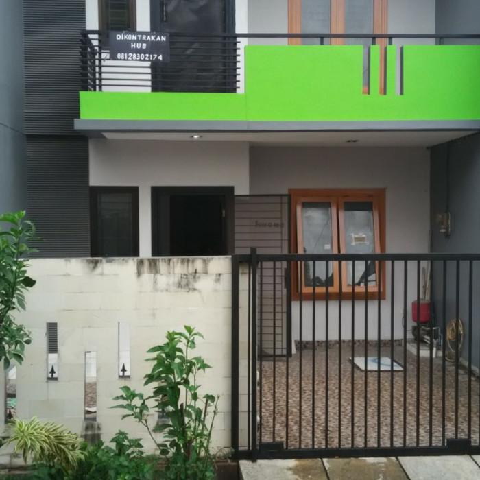 Jual Dikontrakan Rumah Kosambi Baru Cengkareng Puri Dekat Green Lake Jakarta Barat Gelangbatu Tokopedia
