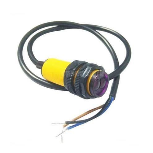 Foto Produk E18 d80nk Modul Sensor Fotoelektrik Infrared Photoelectric dari Arfa Arduino Robot