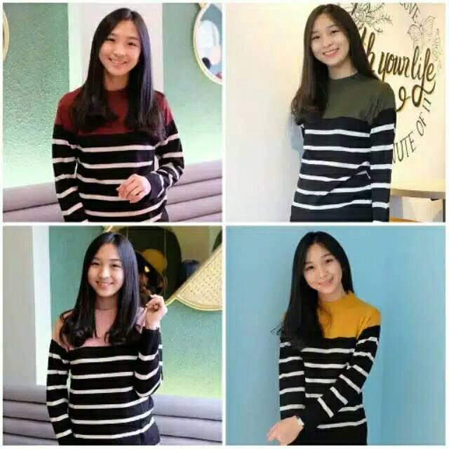 Foto Produk Comby blastern knite rajut dari Stayl Store