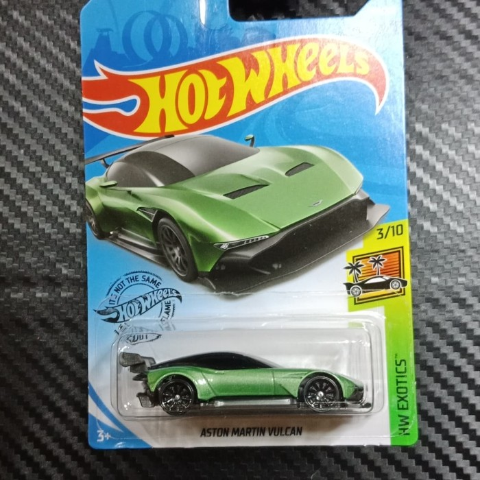 Jual Hotwheels Aston Martin Vulcan Kab Badung Pride Toys Tokopedia