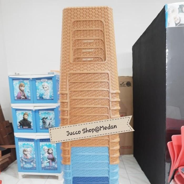 Foto Produk Kursi Bakso Murah - Kursi Plastik Napoly Murah - Kursi Makan - Medan dari Fila Shop @Medan