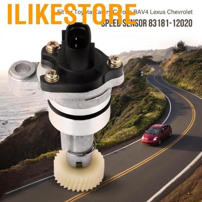 83181-12020 New Vehicle Speed Sensor VSS for Chevy Geo Toyota Carolla Camry