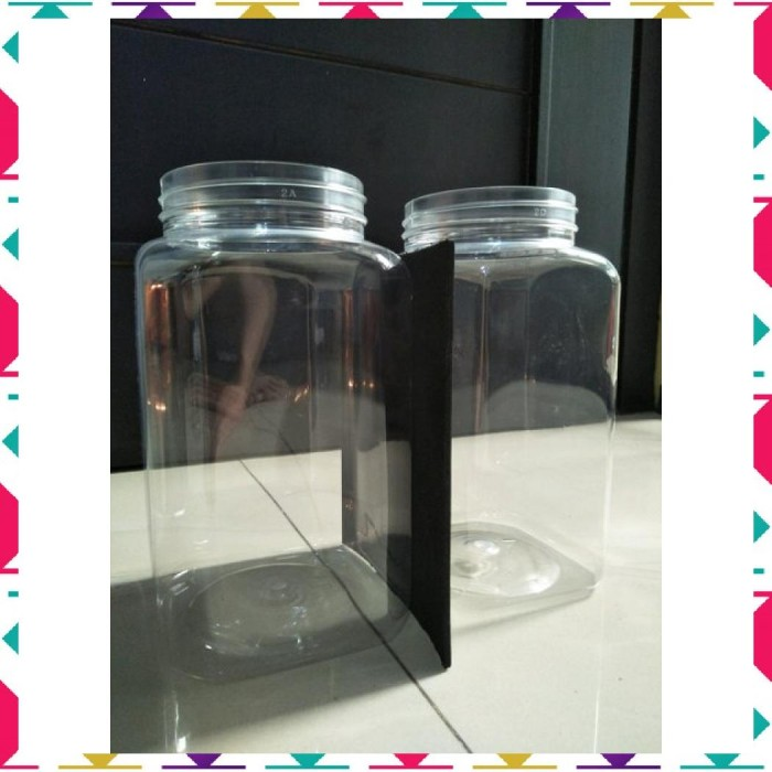 Jual Sekat Ikan Cupang Penyekat Soliter 2 Dan 2 2 Ltr Jakarta Pusat Eerwin Wij 51 Unik Tokopedia