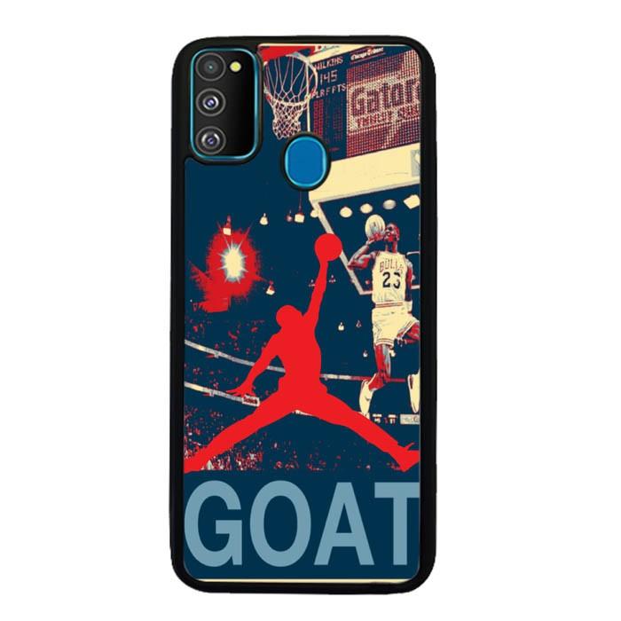 Jual Hardcase Samsung Galaxy M30s Air Jordan Wallpaper J0084 Kota Semarang Infinity Case Store Tokopedia