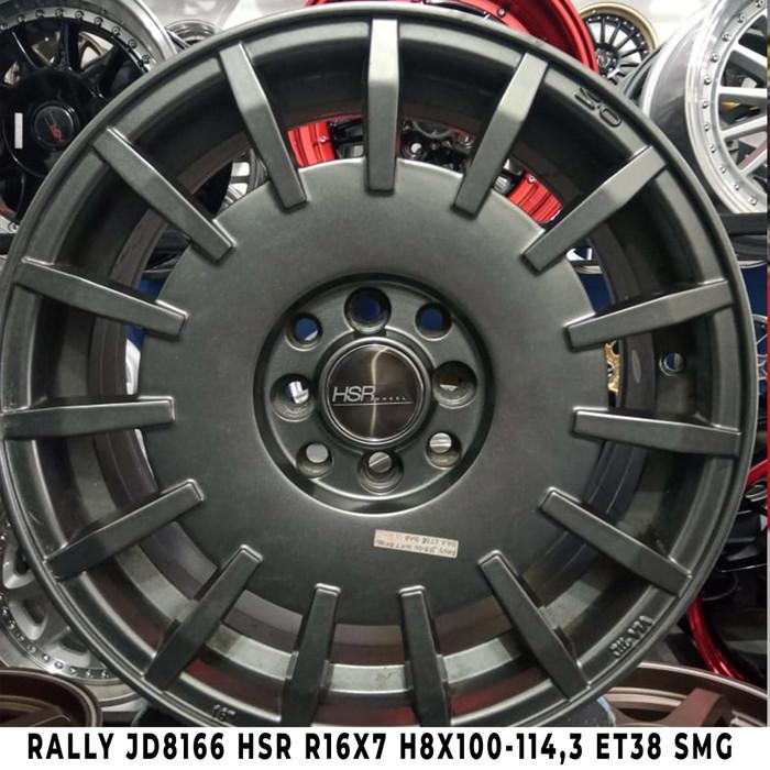 Harga Velg Mobil Rush Ring 17 Info Kece