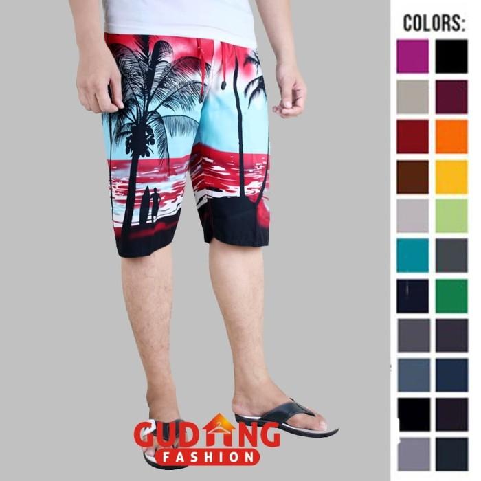 Bawahan Pria Celana Pantai CLN 1204