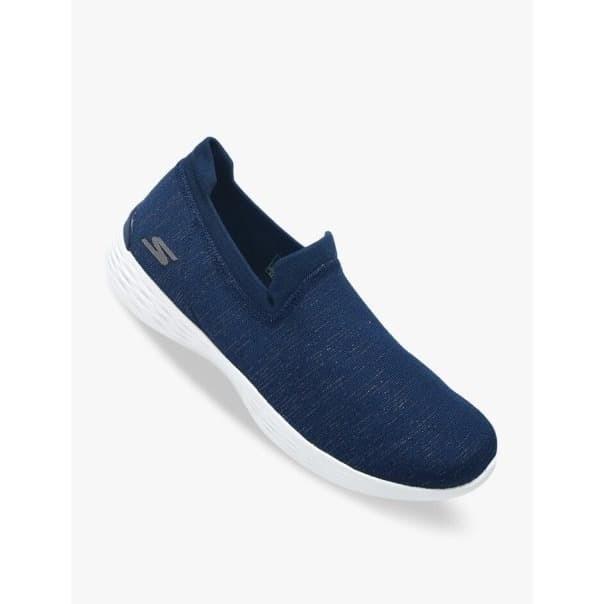 Jual Sepatu Skechers You Define Womens 15828nvy Kota Sukabumi