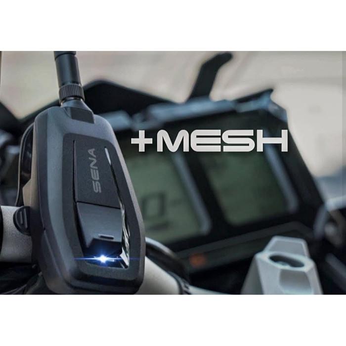 Foto Produk Sena +Mesh dari duniamotorcom-DM