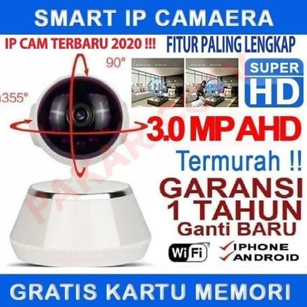 Jual PAKET CCTV WIRELESS / KAMERA IP / CCTV / BABY CAM