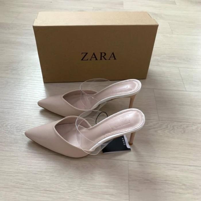 Foto Produk Sepatu Zara (Zs026) New dari lyla shop13