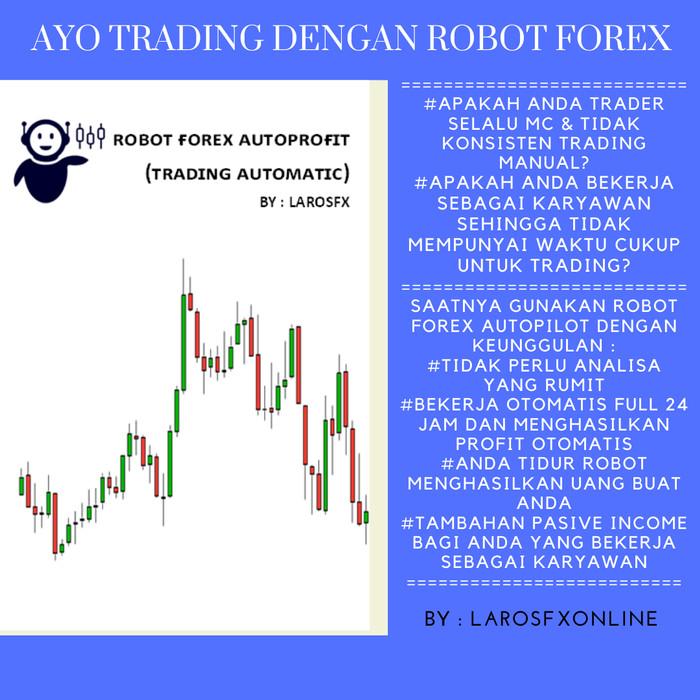 Cara Kerja Trader Profesional - Artikel Forex