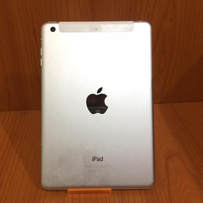 Foto Produk Apple IPad Mini 3 Wifi - Cell - 16gb dari APPLEVAN