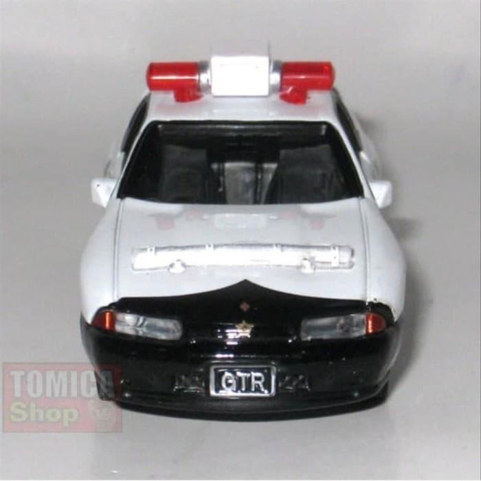 Jual Promo Tl Highway Patrol Car Iii Gt R Vsz Nissan Skyline Gt R R32 Jakarta Barat 76revi Adisti Tokopedia