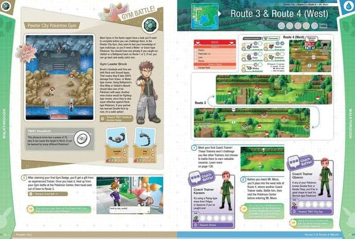 Jual Pokemon Let S Go Pikachu Eevee Nintendo Switch Official Guide Jakarta Selatan Gummys Store Tokopedia