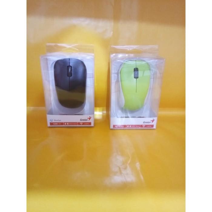 Foto Produk Mouse Wireless Genius NX7000 dari Vidaview_Store