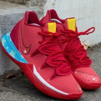 lobster kyrie 5 Online Shopping mall