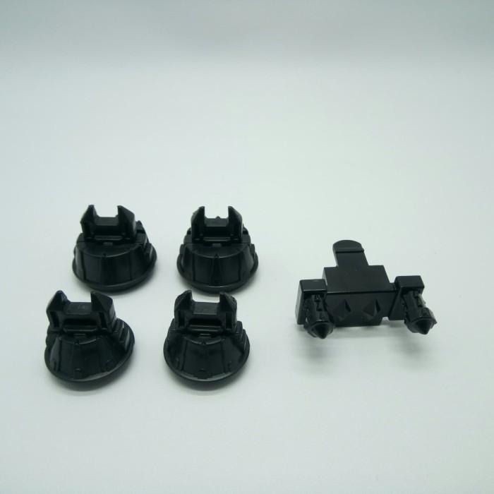 LEGO Parte Adesivo Set per 2519