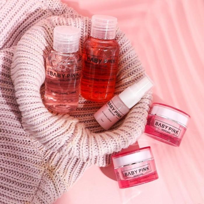 Foto Produk Baby Pink Acne Series dari Cream Baby Pink