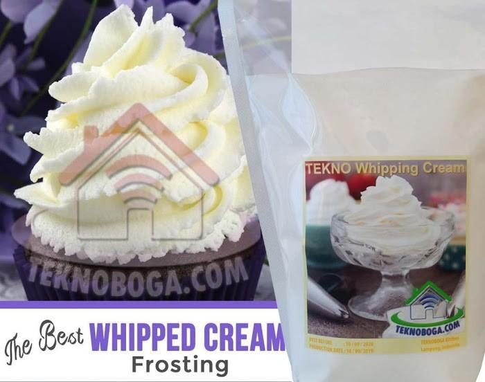 Jual Whipped Cream Powder Di Cipinang Jatinegara Jakarta Barat Whipped Cream Powder Tokopedia