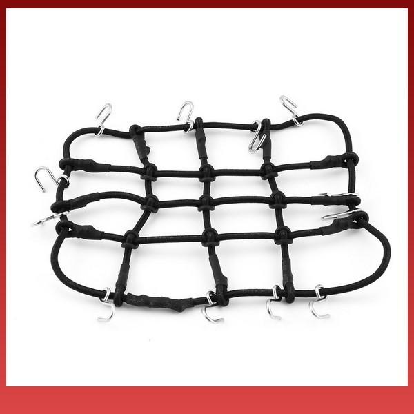 Jual Mr Tpower Roof Rack Luggage Net Mesh Cover With Hook For 110 Jakarta Barat Mawar Rose Tokopedia