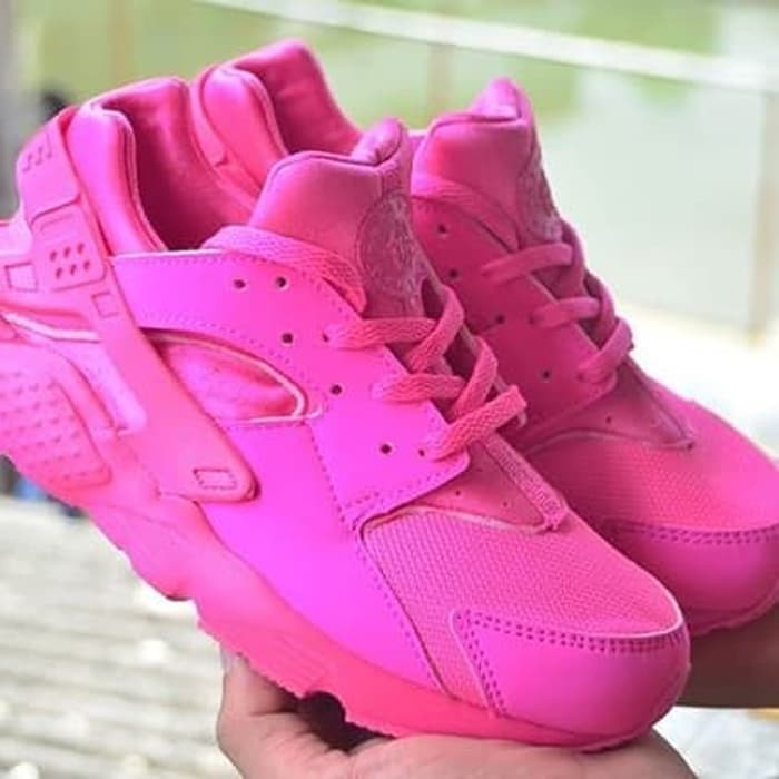 Jual sepatu anak original Nike huarache kids pink fuschia - Jakarta Selatan - Hito Perawatan kaki | Tokopedia