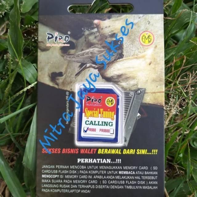 Foto Produk Suara Walet Piro Panggil Calling dari omrotin