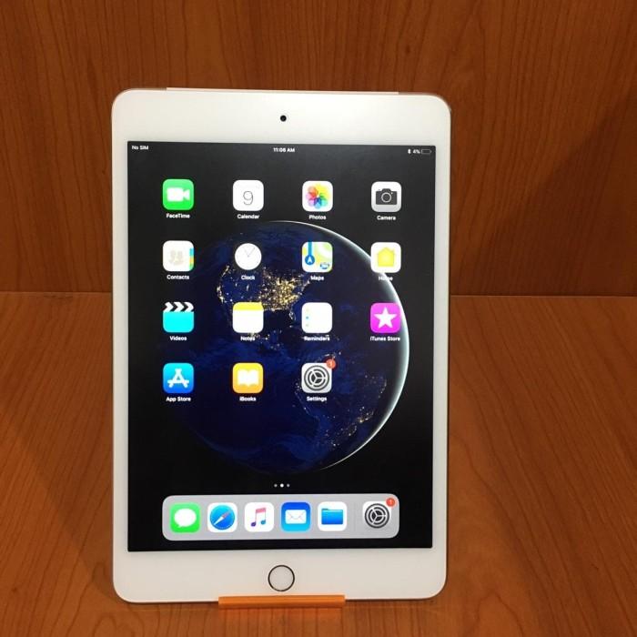 Foto Produk Termurah IPad Mini 3 Wifi Celluller 16 Gb dari Jakarta Komputer Store
