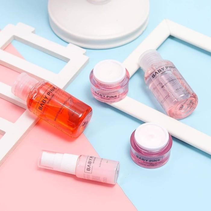 Foto Produk Baby Pink Acne Sensitif dari Cream Baby Pink