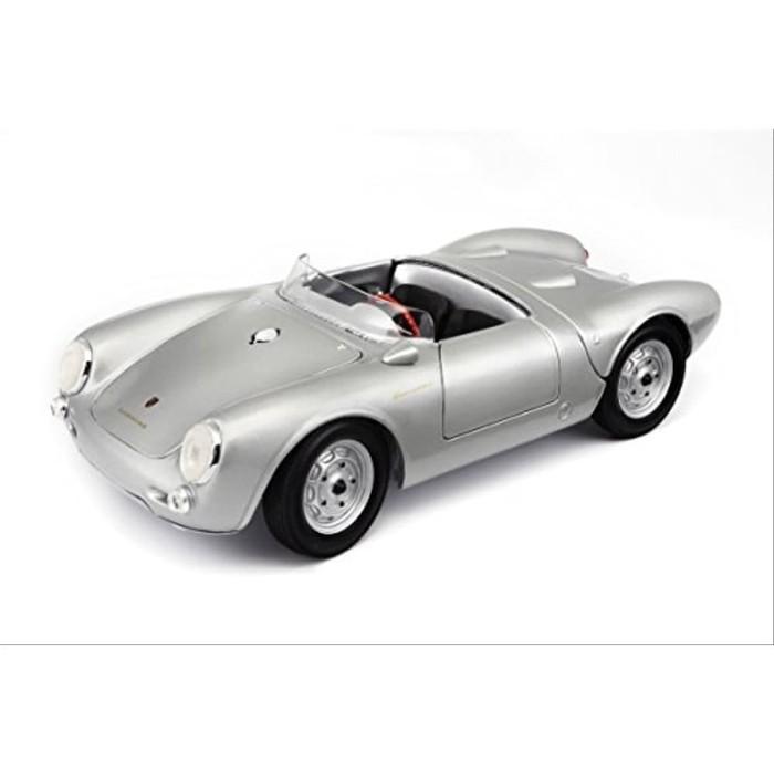 Jual Diecast Maisto 1 18 Porsche 550 A Spyder Jakarta Timur Mayang709 Tokopedia