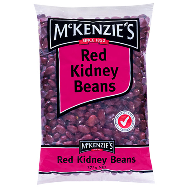 Jual Mckenzies S Red Kidney Beans Dried Legumes Food Kacang Merah Kering Jakarta Barat 51o Shop Tokopedia