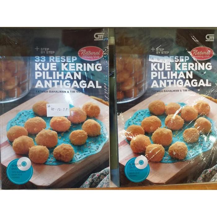Resep Kue Fatmah Bahalwan Resep Masakan Indonesia