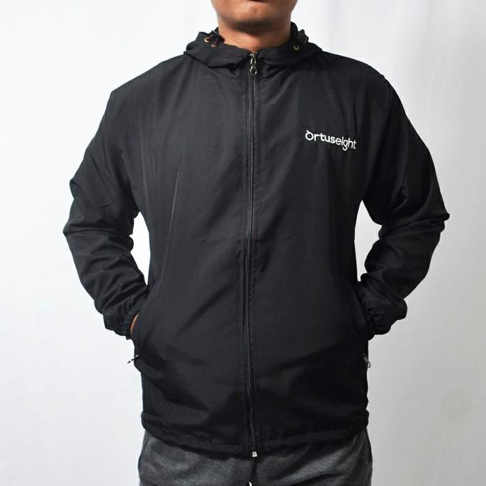 Foto Produk Halogensport - Jaket Parasut Ortuseight - Jaket Pria Olahraga - L dari halogen_sport_mlg