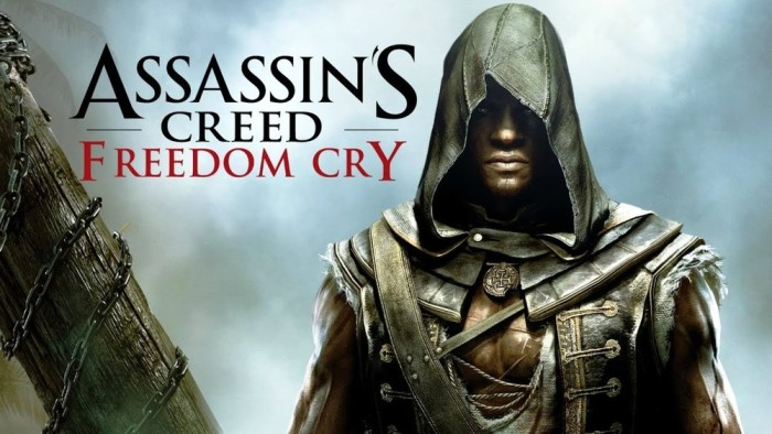 Jual Assassins Creed Freedom Cry Kota Denpasar Farabioye369