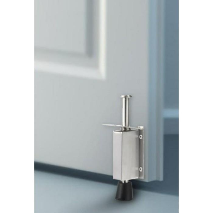 Foto Produk DOOR HOLDER FOSSO FSDH301 / PENAHAN PINTU / DOOR STOP / DOOR STOPPER dari Rolas