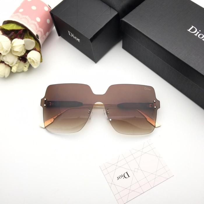 Foto Produk Kacamata Frame Sunglass Wanita Styles Modern 2349 dari DBStoreS