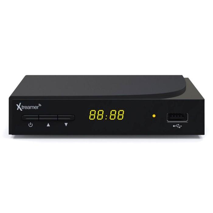 Foto Produk Murah - Xtreamer BIEN 3 Set Top Box DVB-T2 - Lapakstore dari Lapakstore[dot]net