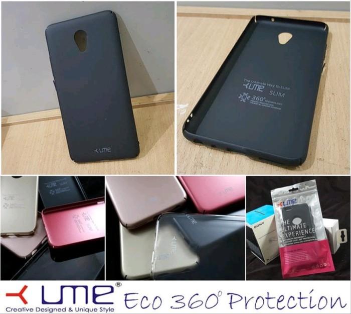 Foto Produk Case Luna G55 Hardcase Slim Luna G55 Delkin Ume Eco Slim dan Fit dari asepjayastore2020