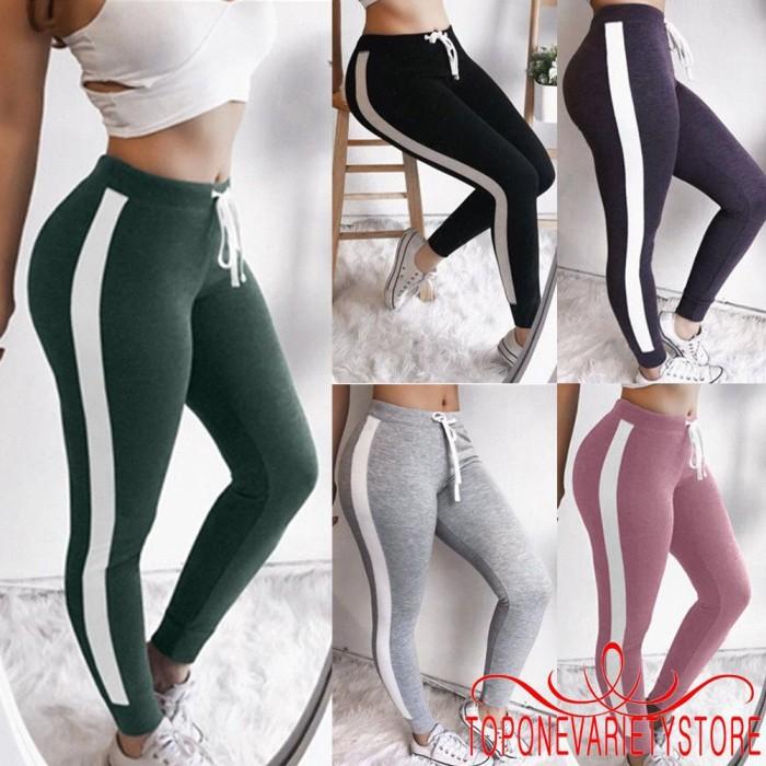 Jual Lucu Ist S Celana Legging Panjang Wanita Untuk Olahraga Yoga Gym Jakarta Barat Suka Suka 25 Tokopedia
