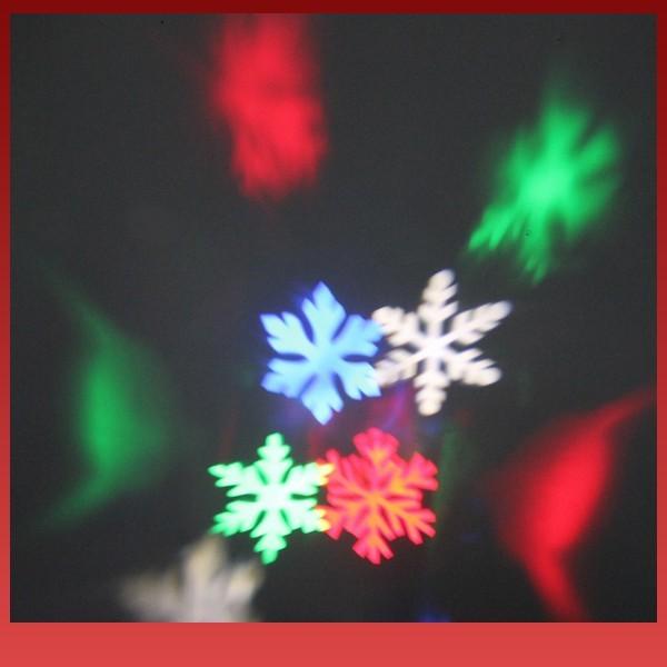 Jual MisLee New Lampu Proyektor Laser LED Motif Snowflake Bergerak -  Jakarta Selatan - MisLee  Tokopedia