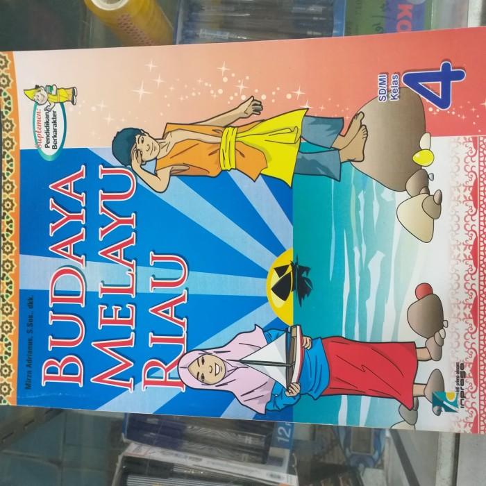 Budaya Melayu Riau Kelas 10 - Revisi Sekolah