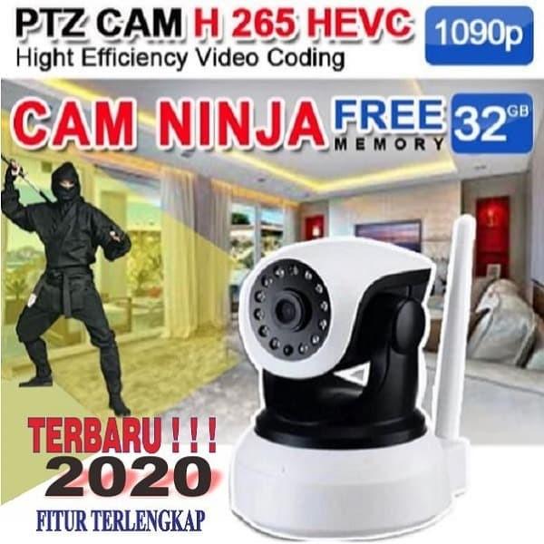 Jual WIRELESS CCTV / KAMERA CCTV / CCTV / PAKET CCTV