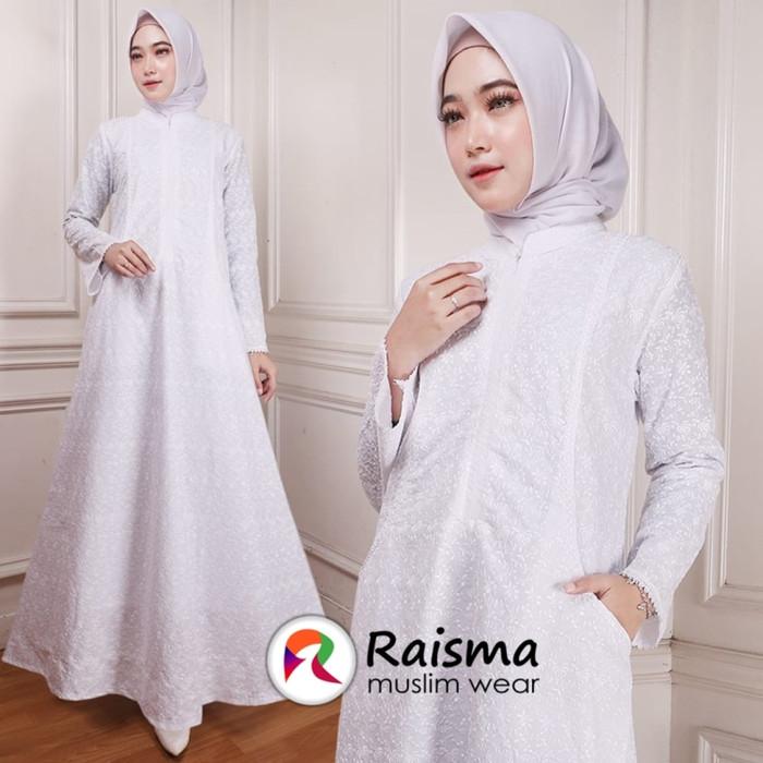 Jual Baju Gamis Flash Sale Putih Cantik Gamis Wanita Warna Putih G Jakarta Barat Dipta Tokopedia