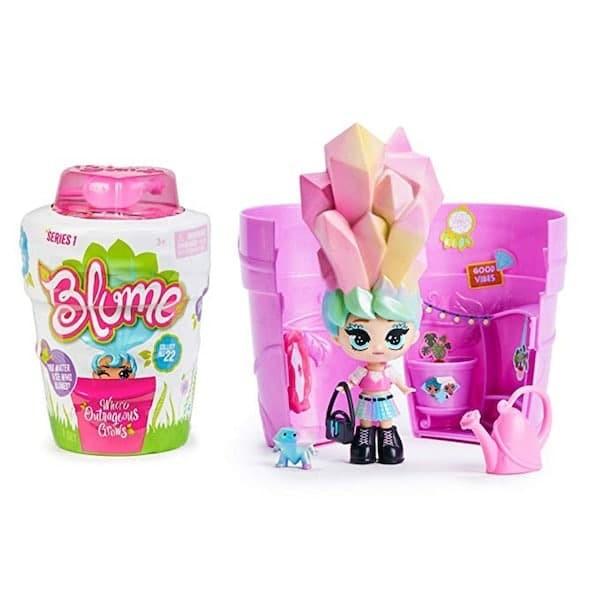Foto Produk Mainan Blume Doll Series 1 No.BL-03 dari istanatoys.net